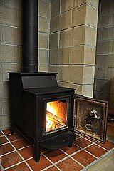 Fisher stoves were the first of the modern metal box type wood stove. Still regarded fondly today by many Americans.
